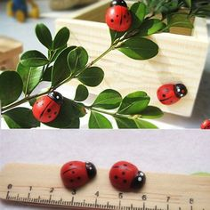 Buy beautiful stickers for your home, with free delivery Wall Stickers, Ladybug, Free Shipping, Ornaments, Living Room, Diy, Home Decor, Wall Clings, Decoration Home