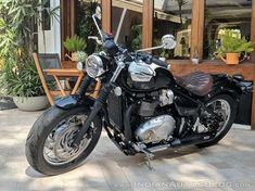 Triumph Speedmaster, Motorcycle, Bike, Motorbikes, Bicycle Kick, Bicycle, Biking, Bicycles, Motorcycles