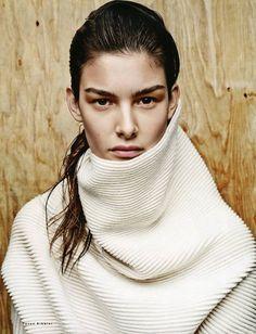 Vogue Russia September 2014
