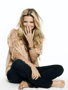 Michelle Pfeiffer ~ Satoshi Saikusa Photoshoot