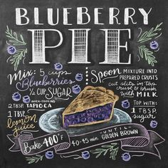 "1,526 Likes, 26 Comments - Valerie McKeehan (@valeriemckeehan) on Instagram: ""A little something in honor of Pi Day!  Now I'm hungry! #lilyandvalrecipes . #chalkart…"""