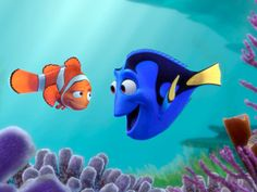 5. FINDING NEMO (2003) In their crowd-pleasing way, certain Pixar films (like our top three choices) wear their art on their sleeve. Others, like this…