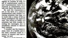 Nasa Recieves Alien Radio Signals From the Center of The Earth, Secret C...