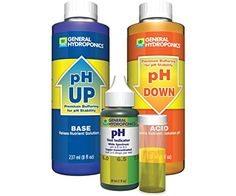 General Hydroponics GH1514 General Hydroponics Ph Control Kit //Price: $15.44 & FREE Shipping //     #hashtag4