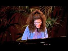 Gilda Live (1980)  ----------Gilda Radner as Lisa Loopner performing a lovely rendition of The Way We Were.