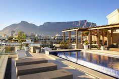 One Cape Town   the best honeymoon hotels in the world, Photo 3 of 14 (Condé Nast Traveller)