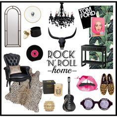 Rock U0027nu0027 Roll Home