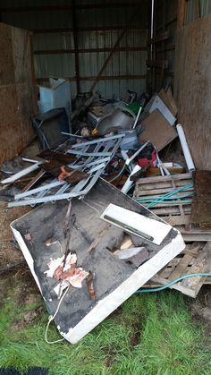 fallout 4 remove debris