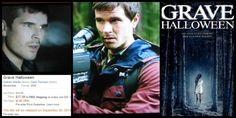 Halloween Dvd, Ty E Amy, Ty Borden, Graham Wardle, Heartland Tv, Great Movies, Horror Movies, Tv Shows