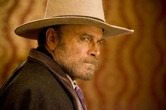 Franco Nero in Django Unchained.