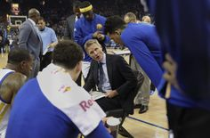 Steve Kerr and the Golden State Warriors