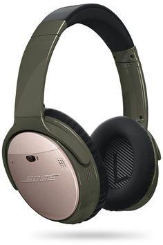 Customized QuietComfort 35 headphones II Over Ear Headphones 40dfd4c59d6a