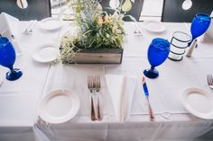 beth and nick rusty scupper baltimore August Flowers, Summer Centerpieces, Local Color, Baltimore Wedding, Dream Wedding, Wedding Inspiration, Table Decorations, Dinner Table Decorations, Center Pieces