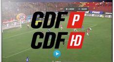 🥇 Ver Señal En Vivo de CDF Premium ▷ 2019 GRATIS » Futbol Online Smart Tv, Line Tv, Write To Me, You Are Invited, Love You, Ads, Writing, Scarlett Johansson, Internet
