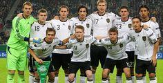 Länderspiele bald bei RTL - Überraschung: Bald muss man für Fußball-Länderspiele RTL einschalten. Der private TV-Sender zeigt die Qualifikationsspiele zur EM 2016.