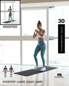 Workout at home for women lose belly flat tummy #homeroutine #cardioroutine #indoorworkout #homegym Fitness Workouts, Fitness Herausforderungen, Full Body Hiit Workout, Hiit Workout At Home, Indoor Workout, Gym Workout Videos, Gym Workout For Beginners, Fitness Workout For Women, Butt Workout