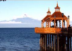 Frutillar es unos de los muchos destinos impresionantes que en Chile existen, este lugar esta ubicado a unos 50 kilómetros de Puerto Montt, en la X Región.