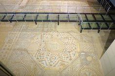 Menderes Mosaic, Zeugma Mosaic Museum