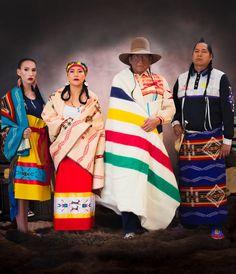 By: Feral Fawn Native American Clothing, American Apparel, Ribbon Shirt, Native Style, Calgary, Nativity, Native Fashion, Shirts, Clothes