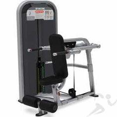 trac smith machine