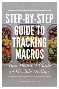The Complete Guide to the Macro Diet. This post is designed to help women understand the importance of macro tracking for fat loss. You'll also find helpful tips on how to properly calculate and count macros for best weight loss results! Dieta Macros, Macros Diet, Best Weight Loss, Healthy Weight Loss, Weight Gain, Losing Weight, Dieta Flexible, Health Blog, Food Tracking
