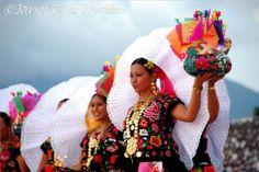 Jueves de Corpus en Tehuantepec, Oaxaca | Como en el tianguis