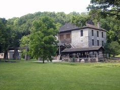 Spring Mill, Indiana