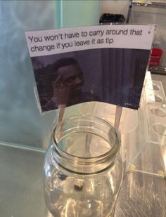 Found at a local ice cream place - Imgur