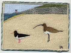 Linda Miller - I have bought a few of Linda's works.