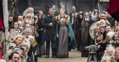 Season 2, Episode 10: The Lord's Prayer Pictures - Vikings - HISTORY.com