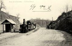 Coublevie - Croix Bayard (38)