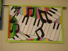 piano, 2nd grade