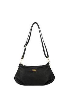 Fashion Handbag Women's Sling Bag Black (EXPORT)