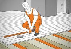 Terrasse anlegen – mit OBI klappt's in 6 Schritten