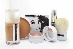 Kalinka.Kalinka: Direkt aus Paris: Dekorative Naturkosmetik vom Label Studio 78 von Margareth Halfon