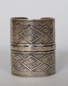 Lybian bracelet
