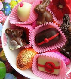 food, chocolate ♥