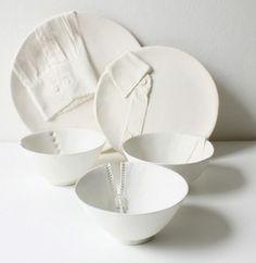 Simply clever ceramics from Marianne Van Ooij!