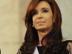 """Cristina: """"El peligro no es que los chicos hagan política en democracia, sino que no tengan objetivos"""""""