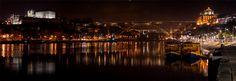 Panorâmica Porto