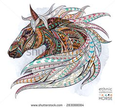 Cheval Photos et images de stock | Shutterstock
