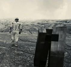 "sagansense: "" humanoidhistory: "" Interstellar (2014) "" November 7th. """