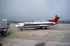 Boeing 727, Boeing Aircraft, Passenger Aircraft, Delta Airplane, Ohare Airport, Republic Airlines, Northwest Airlines, Atlanta Airport, Luxury Jets