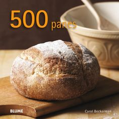 500 panes por Cristina Rodriguez