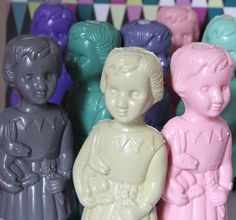 Image of Small Clonette Dolls