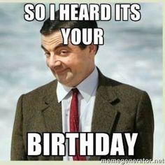 Funny Happy Birthday Memes - Happy Birthday Funny - Funny Birthday meme - - Funny Happy Birthday Memes The post Funny Happy Birthday Memes appeared first on Gag Dad. Birthday Memes For Men, Happy Birthday For Him, Funny Happy Birthday Pictures, Funny Happy Birthday Wishes, Birthday Quotes For Him, Humor Birthday, Birthday Greetings, Happy Birthday Brother Funny, Birthday Ideas