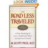 Enjoyed all The Roadless Traveled Books
