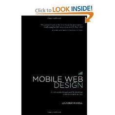 Mobile Web Design $16