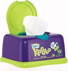Kandoo Flushable Wipes 50ct Just $0.99 At Rite Aid With Printable Coupon!