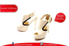 Sizes available 37,38,39,40 to buy online visit www.mamati.com